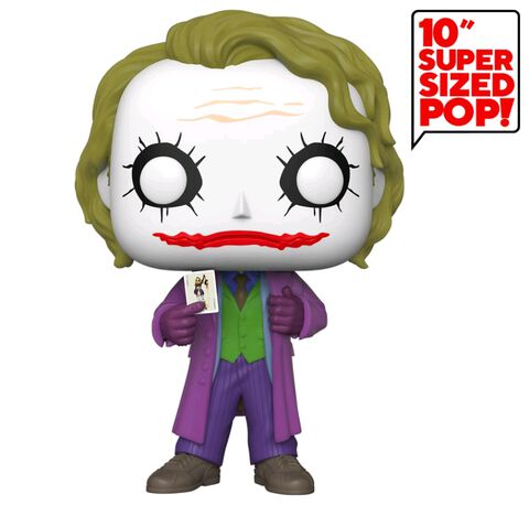Figurine Funko Pop! N°334 - Joker - Joker 25""