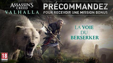 Assassin's Creed Valhalla Edition Drakkar Exclusivite Micromania