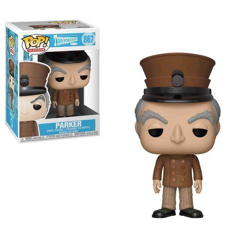 Figurine Funko Pop! N°867 - Les Sentinelles de L'air - Parker