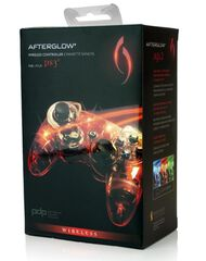 Manette Afterglow Ps3