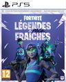 Fortnite Pack Legendes Fraiches