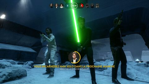 DLC - Star Wars Battlefront Upgrade vers Edition Deluxe Xbox One