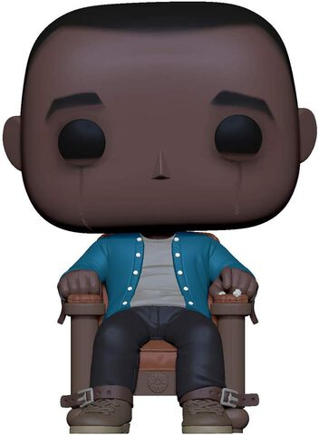 Figurine Funko Pop! N°833 - Get Out - Chris Hypnosis