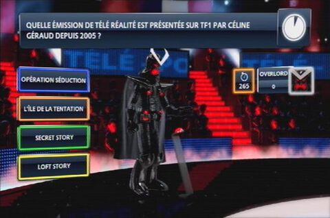 Buzz ! Le Plus Malin Des Français