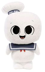 Peluche Supercute - Sos Fantomes - Stay Puft