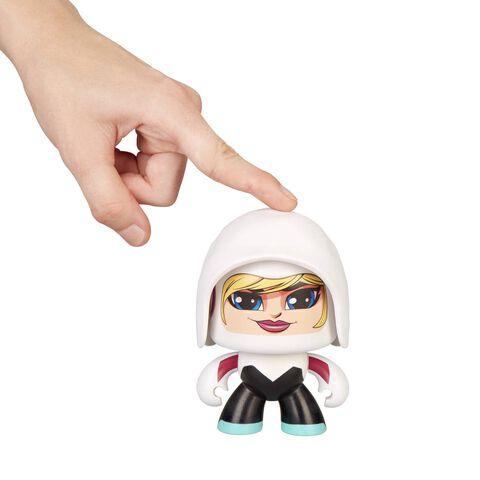 Figurine - Marvel - Mighty Muggs Spider-Gwen