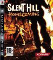 Silent Hill, Homecoming