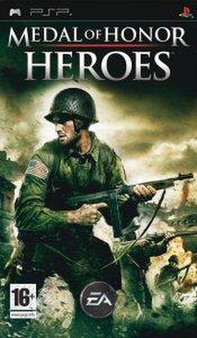 Medal Of Honor, Heroes
