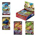 Boîte complète (24 boosters) - Dragon Ball Super - Série 6