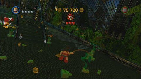 Lego Batman 2 : DC Super Heroes