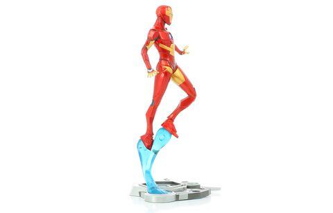 Statuette Diamond Select - Marvel Gallery  - Ironheart 28 cm