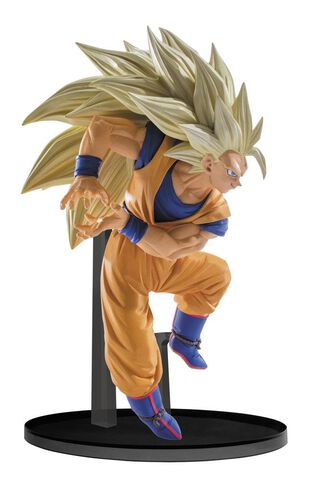 Figurine - Dragon Ball Z - Scultures SS 3 Goku Big Budoukai 6 Vol.6