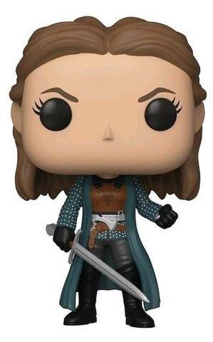 Figurine Funko Pop! N°66 - Game of Thrones - Yara Greyjoy