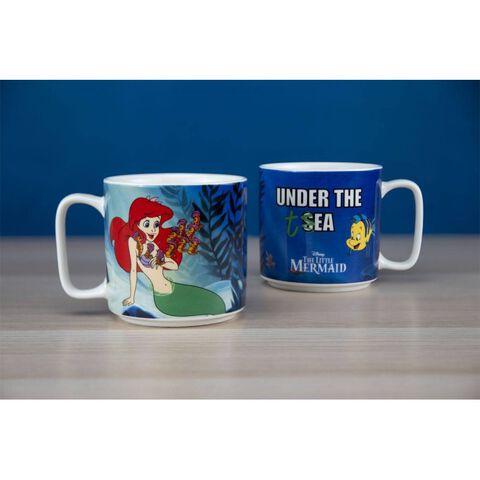Mug - La Petite Sirene - Ariel