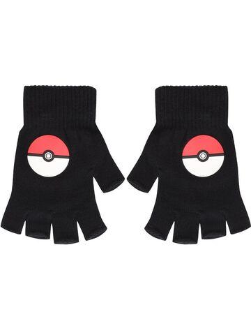 Gants - Pokémon - Pokéball