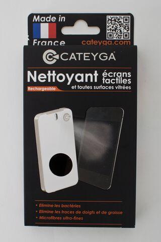 Spray Nettoyant Cateyga Bleu