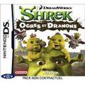 Shrek, Ogres Et Dranons