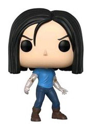 Figurine Funko Pop! N°562 - Alita Battle Angel - Série 1 Alita (poupée)