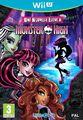 * Une Nouvelle Eleve à Monster High