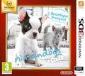 Nintendogs + Cats Bouledogue Français & Ses Nouveaux Amis Selects