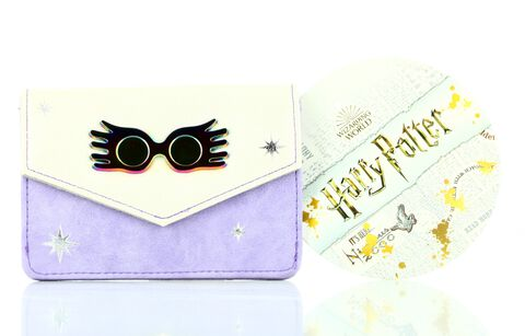 Portefeuille - Harry Potter - Luna Lovegood