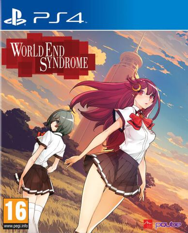 Worldend Syndrome