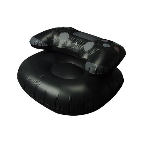 Chaise gonflable - PlayStation - Manette
