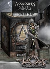 Assassin's Creed Syndicate Collector Charing Cross (exclusivite Micromania)