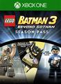 Season Pass - Lego Batman 3 : Au-delà de Gotham - Xbox One