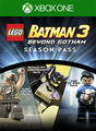 Season Pass Lego Batman 3 Xbox One