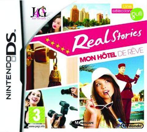 Real Stories, Mon Hôtel De Rêve