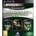 Splinter Cell Hd Trilogy