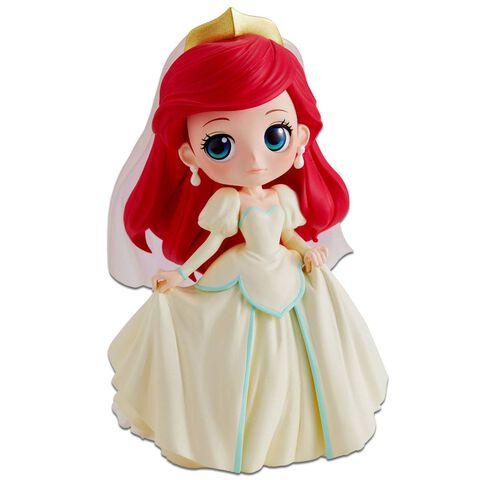Figurine Q Posket - Disney - Ariel Dreamy Style Version Standard