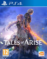 Tales Of Arise Collector Edition