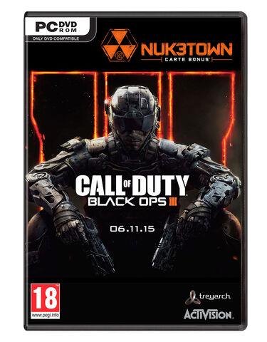 Call Of Duty Black Ops III Jfg