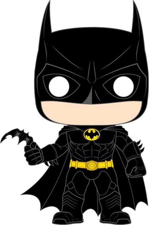 Figurine Funko Pop! N°275 - Batman 80th - Batman (1989)