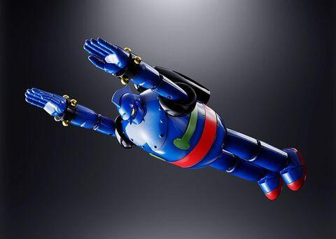 Figurine Soul of Chogokin - Tetsujin 28-Go - GX-24R