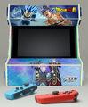 Arcade Mimi - Dragon Ball Z