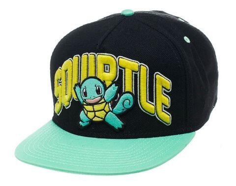 Casquette - Pokémon - Carapuce