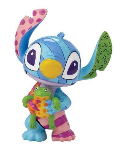 Figurine Britto Disney - Lilo Et Stitch - Stitch Mini (wb)