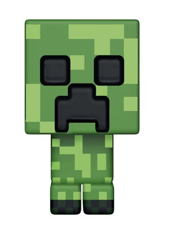 Figurine Funko Pop! N°320 - Minecraft - Creeper