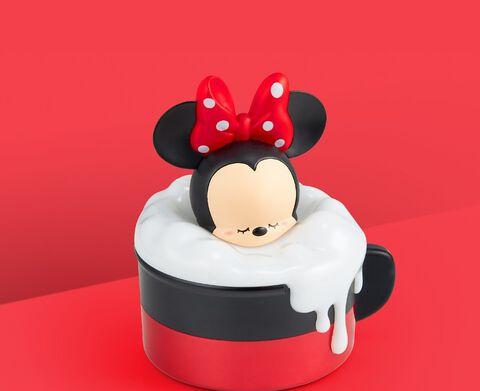 Boite à Bijoux LED - Disney - Minnie