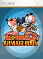 Worms 2 Armageddon - Jeu complet - Version digitale
