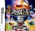 Hot Wheels, Battle Force 5