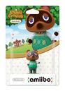Figurine Amiibo Animal Crossing Tom Nook