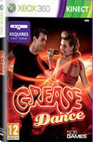 Grease : Dance (kinect)