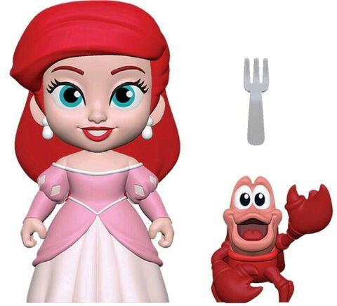 Figurine 5 Star - La Petite Sirène - Princesse Ariel