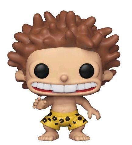 Figurine Funko Pop! N°507 - Nickelodeon 90's - Donnie