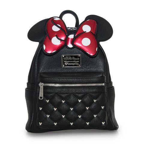 Mini sac à dos Loungefly - Disney - Minnie