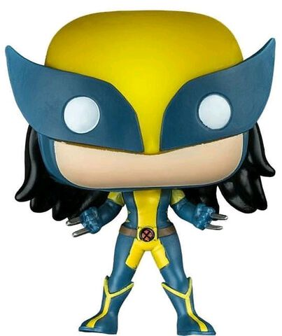 Figurine Funko Pop! N°230 - X-Men - X-23
